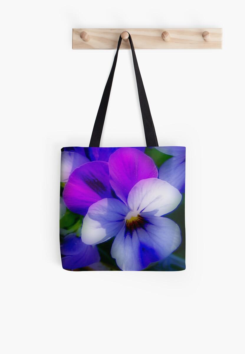 Violet  Colors by ienemien