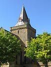 Dornoch Cathedral by Carol Bleasdale