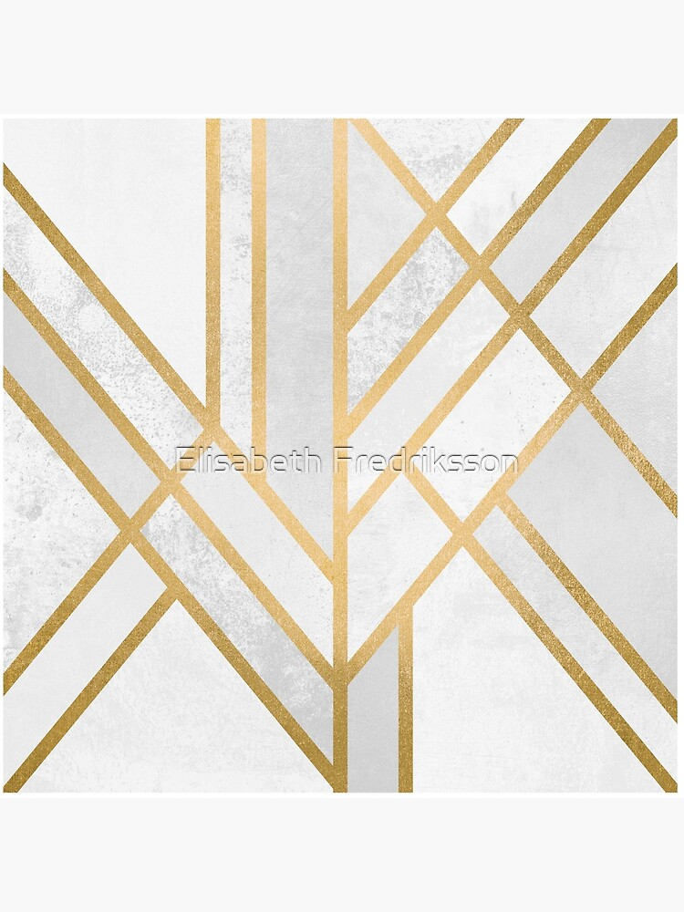 Art Deco Geometry 2 by foto-ella