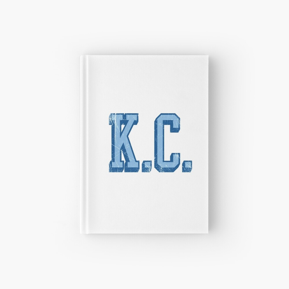 KC - block abv - 9 Hardcover Journal