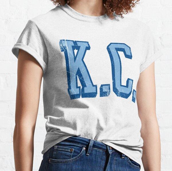 KC - block abv - 9 Classic T-Shirt