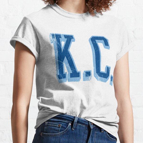 KC - block abv - 10 Classic T-Shirt