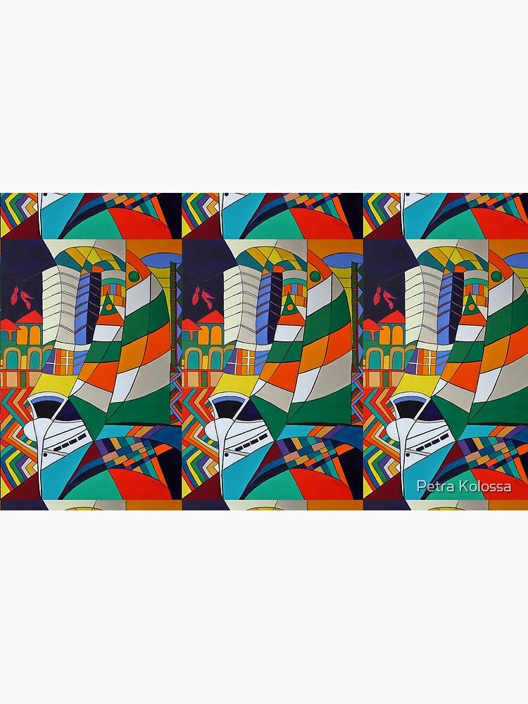 Caligari II - Miami von Petra-Kolossa