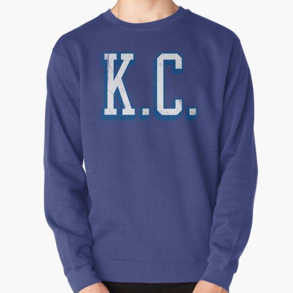 KC - block abv - 11 Pullover Sweatshirt