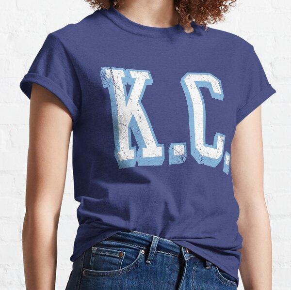 KC - block abv - 13 Classic T-Shirt