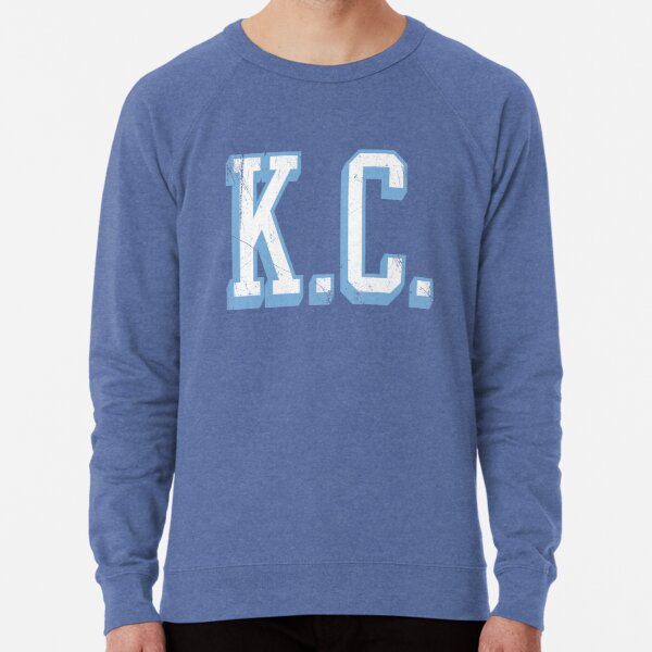 KC - block abv - 13 Lightweight Sweatshirt