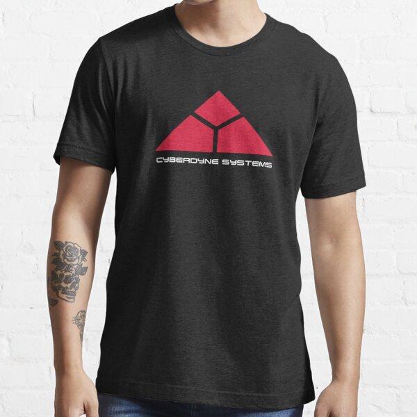 Cyberdyne Logo Design #1 Essential T-Shirt