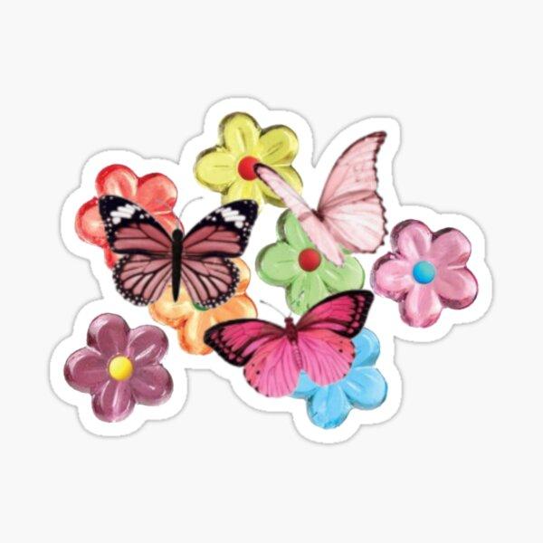 Y2K Sticker Sticker