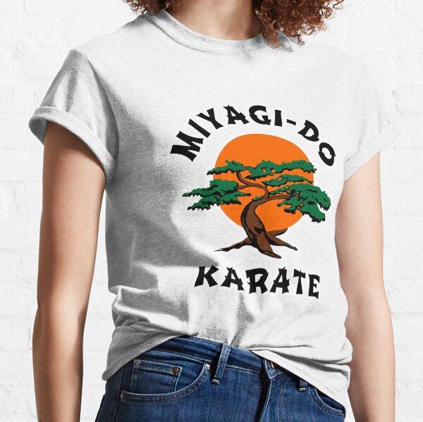 MIYAGI DO T-shirt classique