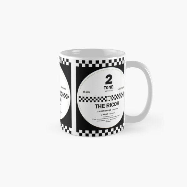 Coventry's Ghost Ground Classic Mug