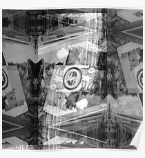 P1430771 _Luminance _Rasterbator _XnView _GIMP Poster
