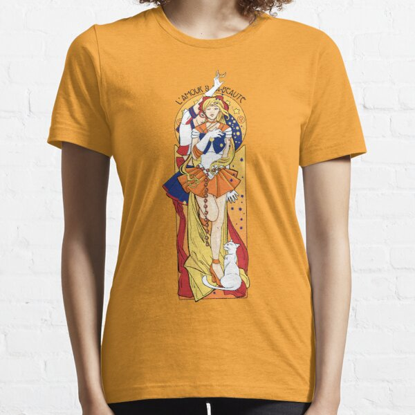 Her Codename Essential T-Shirt