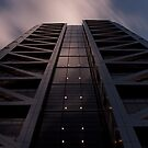 Heron Tower by Conor MacNeill