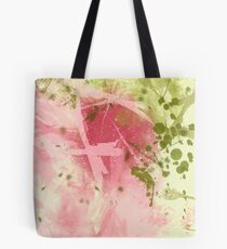 Nature abstract 1 Tote Bag