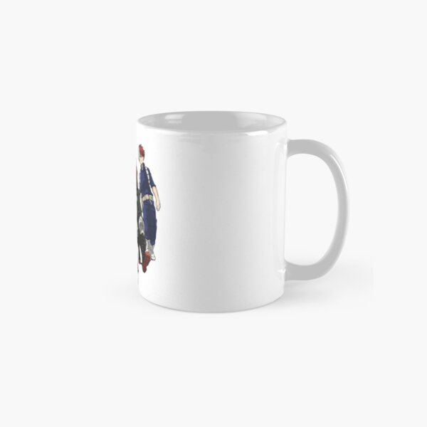 My Hero Academia Classic Mug