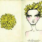 'Anthousai' by Xavier Ness