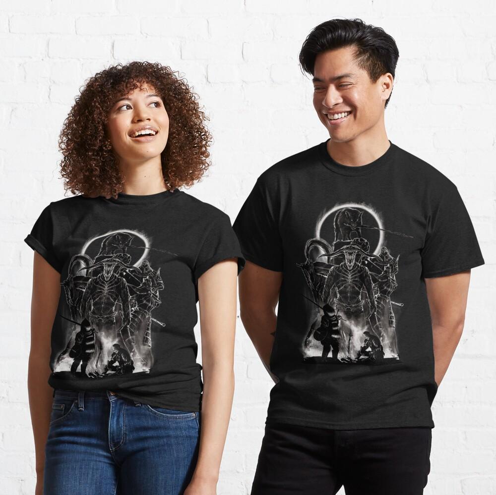Firelink shrine Classic T-Shirt