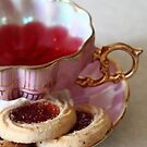 Care to Come to Tea? by Olivia Plasencia