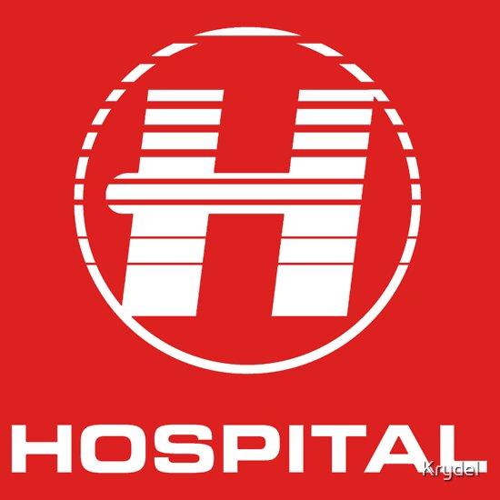 TShirtGifter presents: Hospital Records Sliced