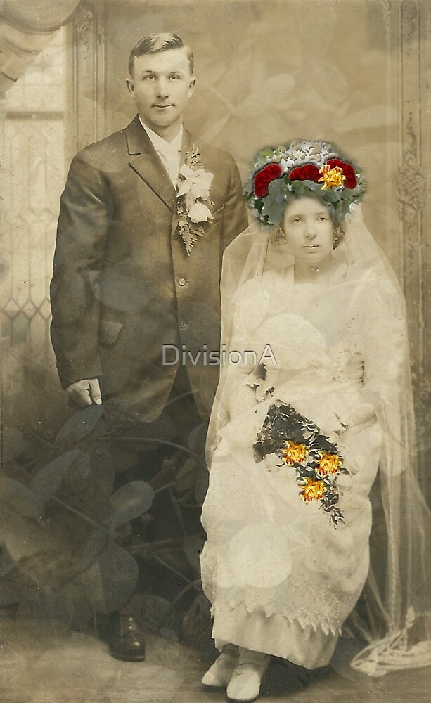 Wedding by DivisionA