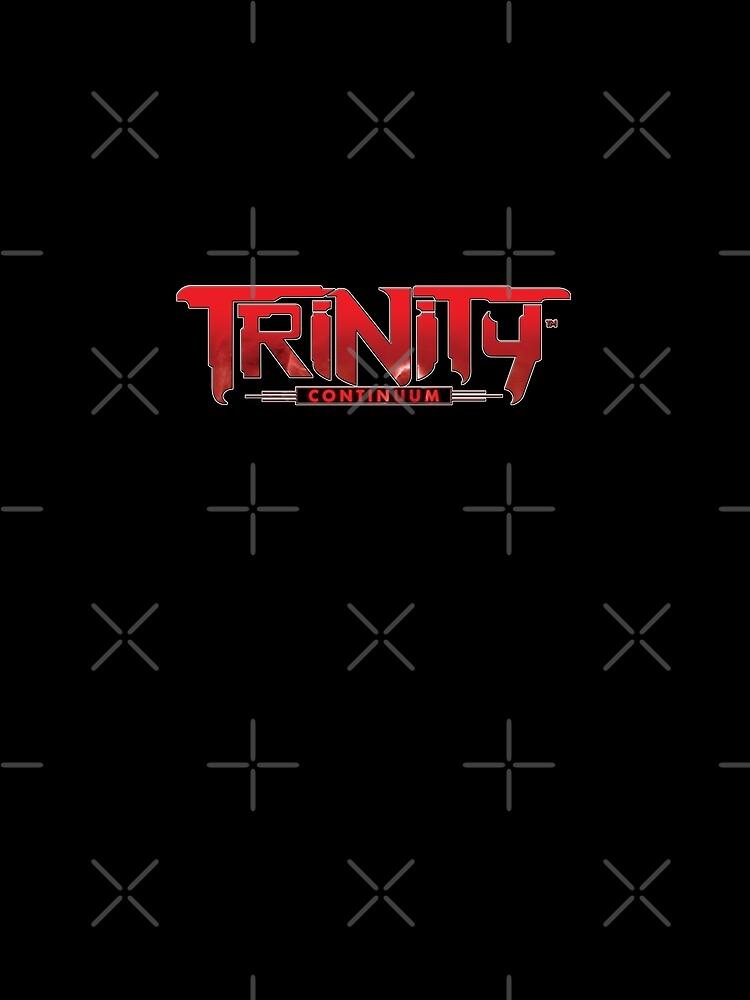 Trinity Continuum by TheOnyxPath