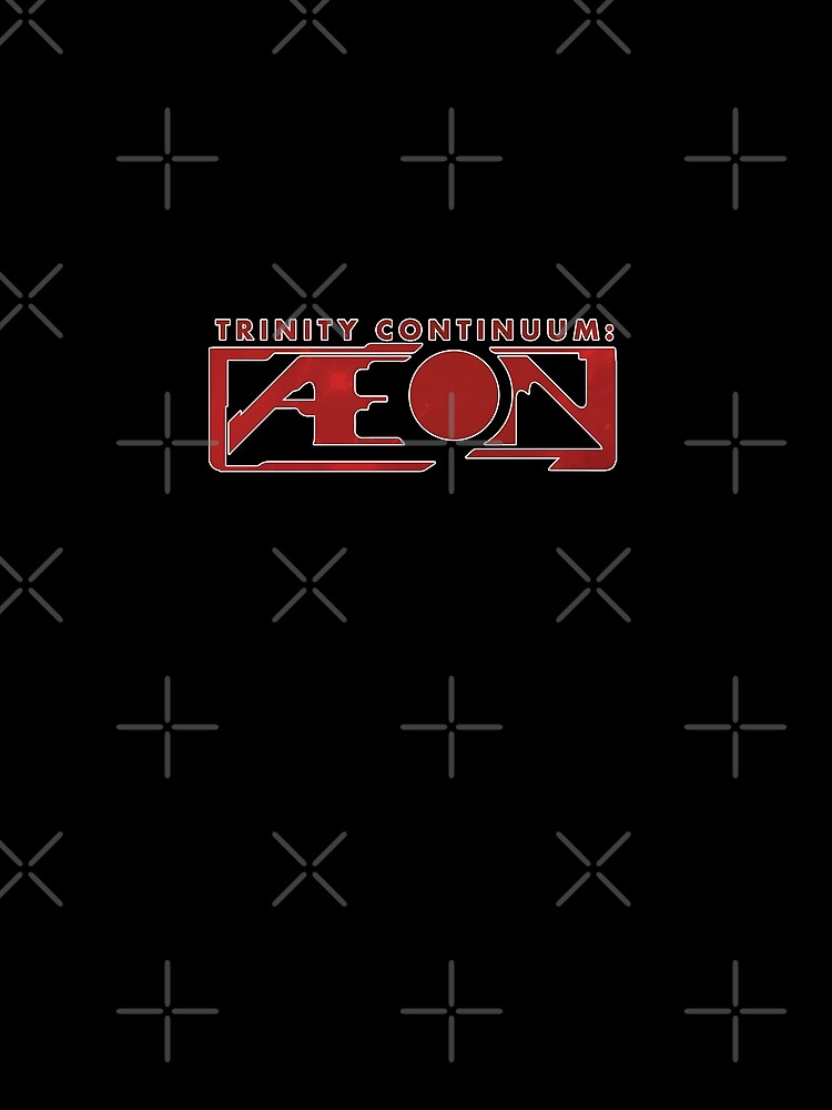 Trinity Continuum: Æon logo by TheOnyxPath