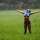 Sommer rain 2011005 by Luis Daniel Maldonado Fonken