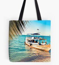Pattaya Beach - Thailand  Tote Bag