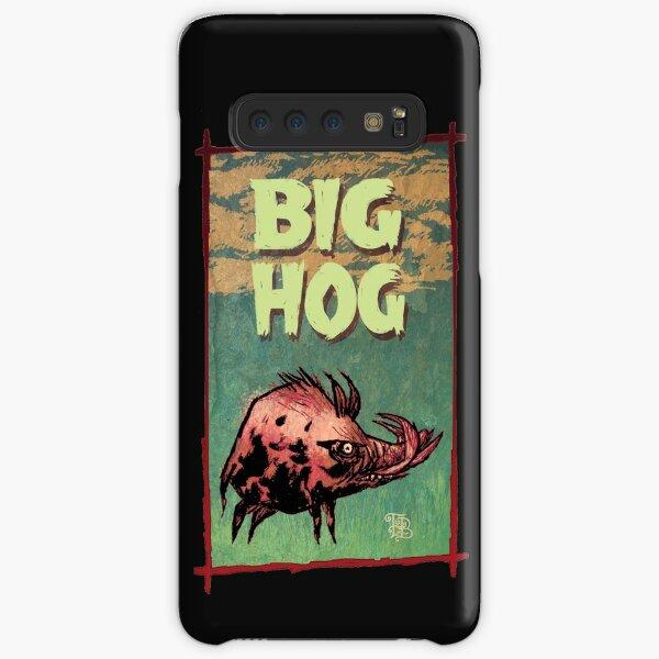 Big Hog Samsung Galaxy Snap Case