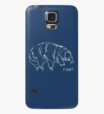 Oh Noes a Water Bear!  Case/Skin for Samsung Galaxy