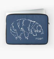 Oh Noes a Water Bear!  Laptop Sleeve