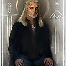 King of Swords by Sophersgreen