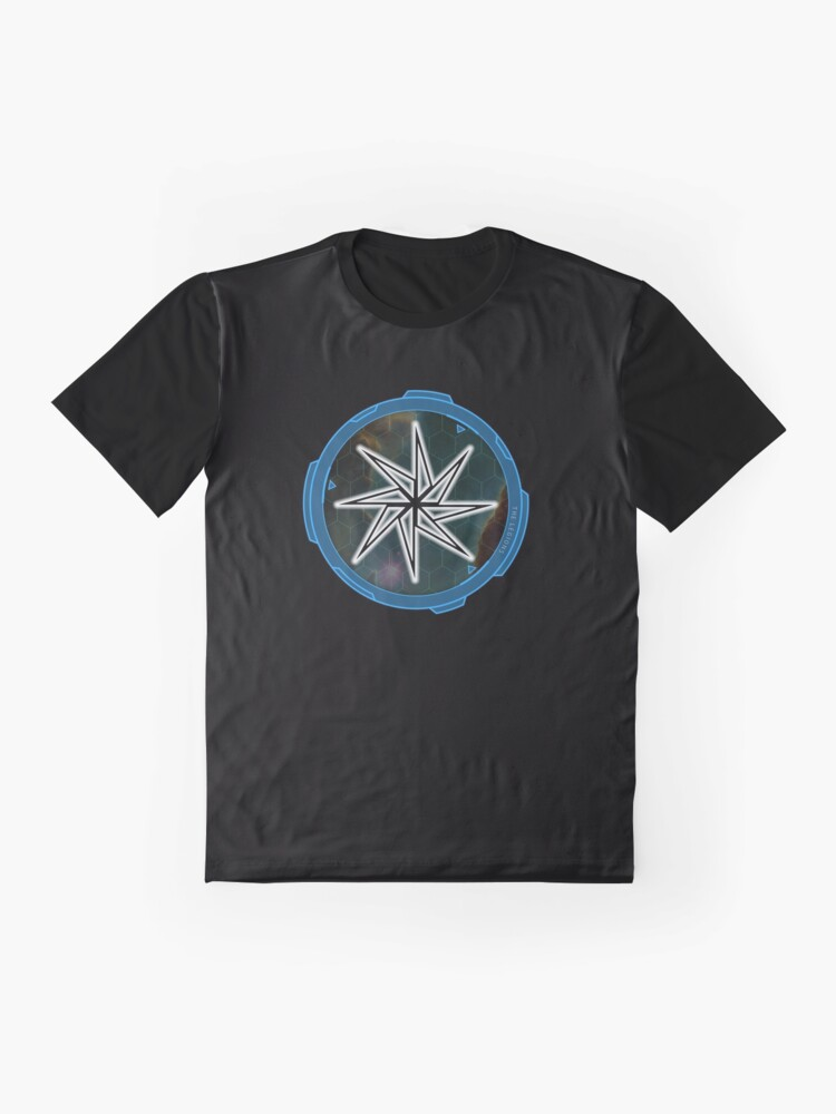Alternate view of The Legions Graphic T-Shirt