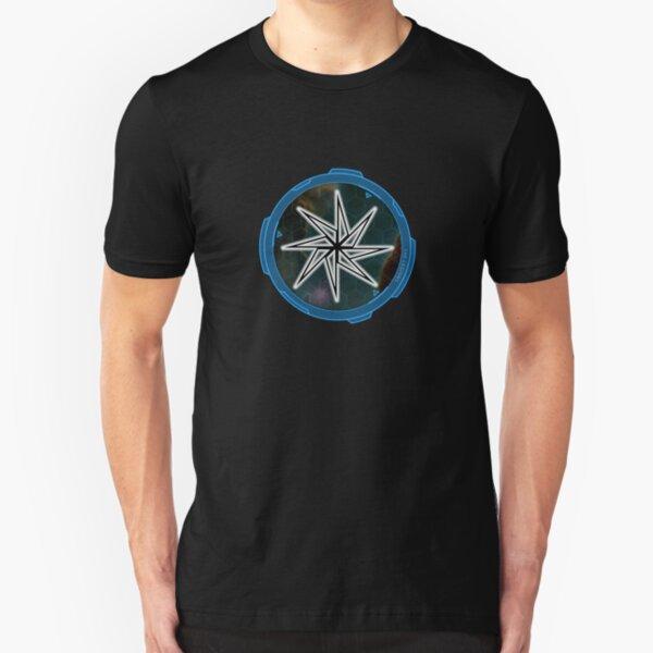 The Legions Slim Fit T-Shirt
