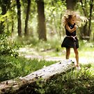 Jump by KatsEyePhoto