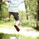 Leap by KatsEyePhoto