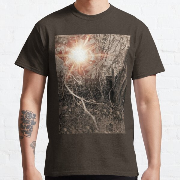 MYSTICAL FOREST Classic T-Shirt