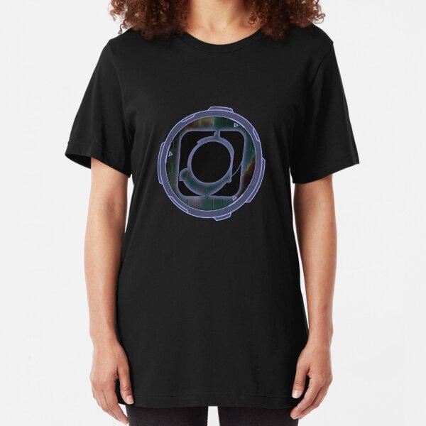Orgotek Slim Fit T-Shirt