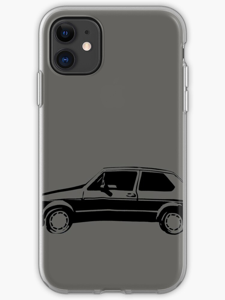 Coque iphone 11 volkswagen