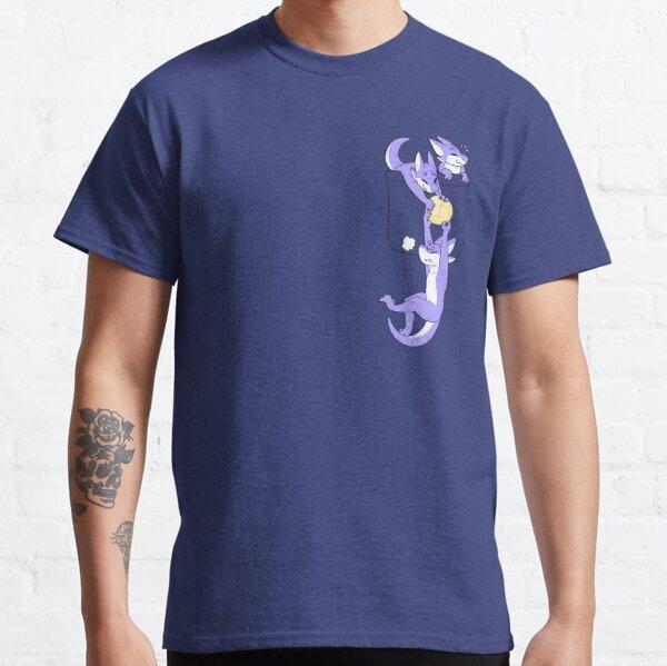 Taschenkobolde LILA Classic T-Shirt