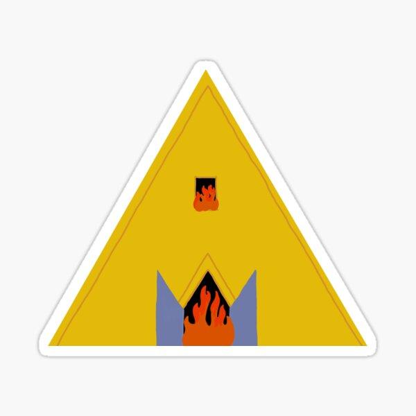 midsommar  Sticker