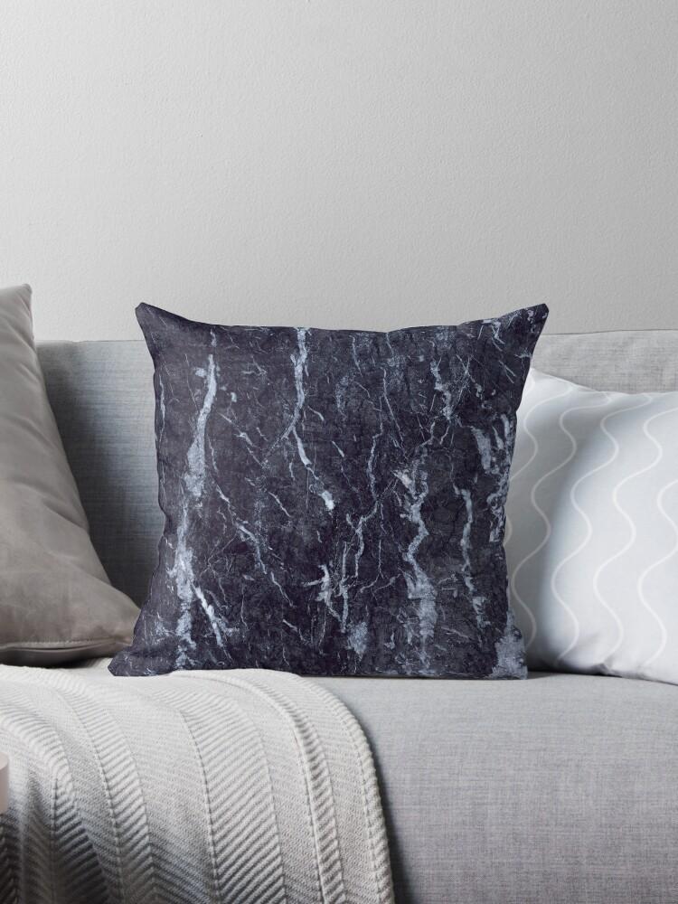Black Marble by rawforms