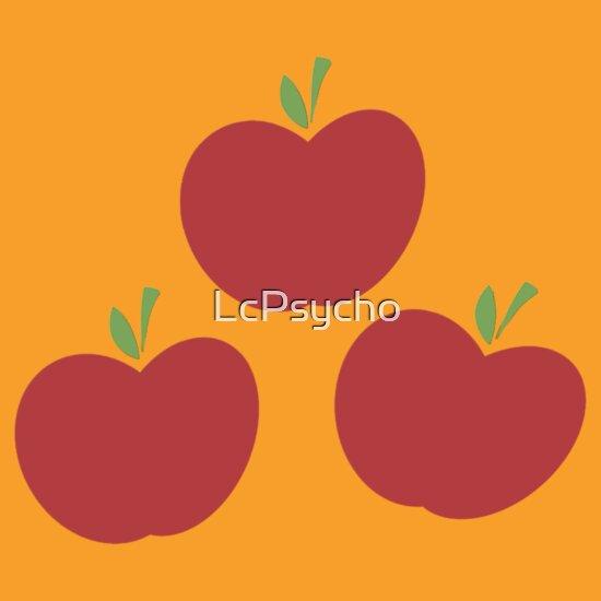 TShirtGifter presents: Applejack Cutie Mark