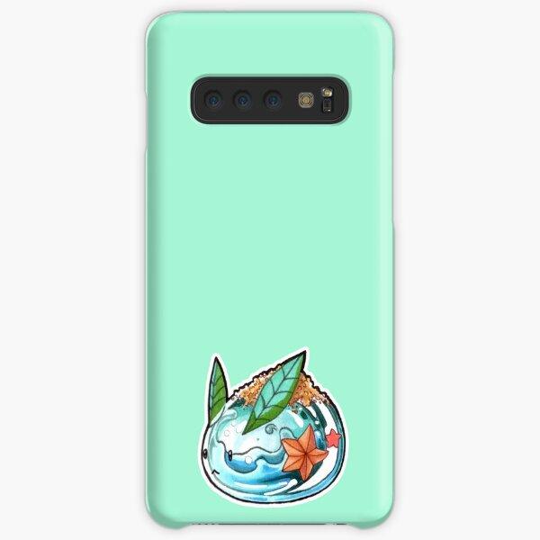 Summer Bunny Samsung Galaxy Snap Case