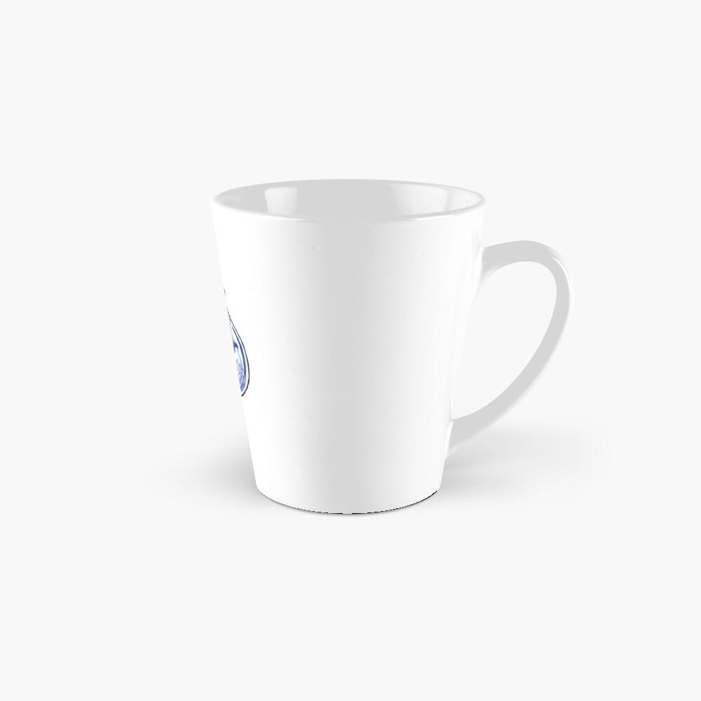 Winter Bunny Mug