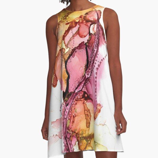 Reach A-Line Dress
