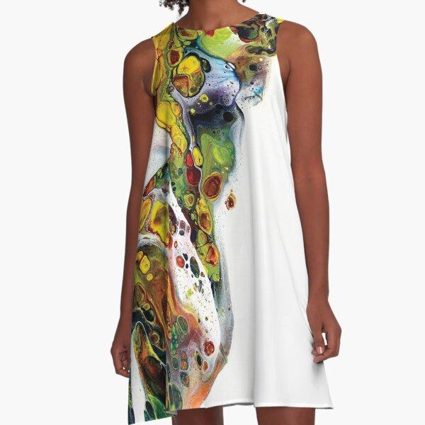 Pride A-Line Dress