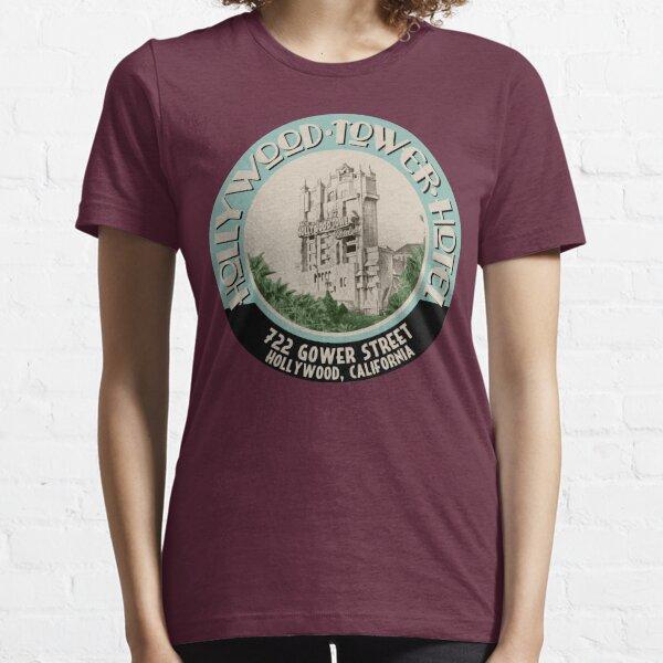 1939. Inmitten des Glanzes und des Glitzerns eines geschäftigen Essential T-Shirt