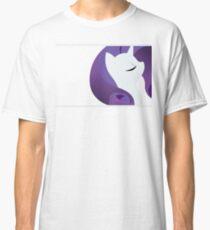 Rarity silhouette Classic T-Shirt
