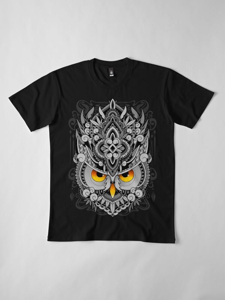 Alternate view of Wisdom Premium T-Shirt